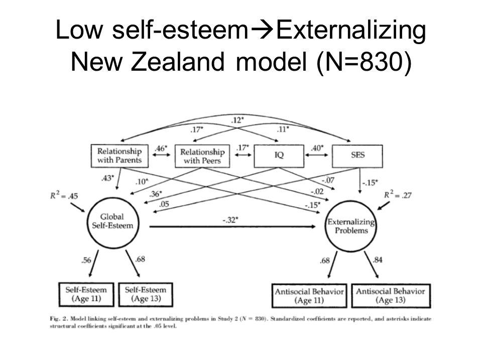 Self esteem rosenberg self esteem scale rosenberg 1965 ppt 8 low self esteem externalizing new zealand model n830 solutioingenieria Image collections