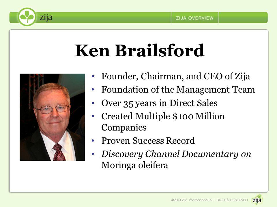 The Next Billion-Dollar Brand. Getting to know Zija Lindon, Utah ...