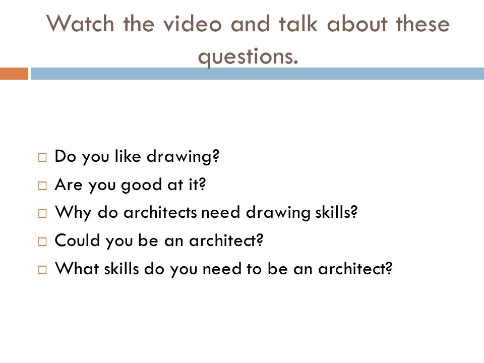 What Do You Need To Be An Architect 206ar-week 6 design: drawings & design development vocabulary