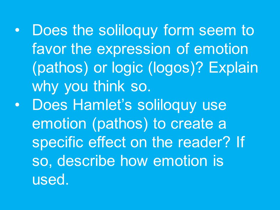 Logic Critical Thinking