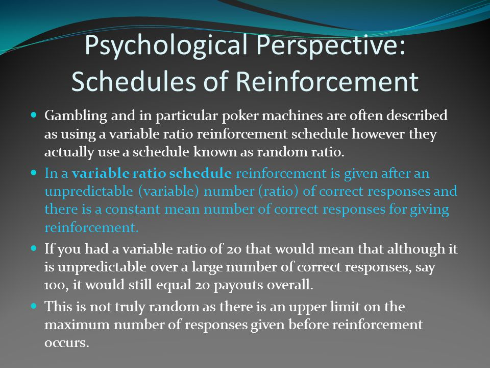 Random reinforcement gambling applied discrete gambling game modeling probability stochastic stochastic