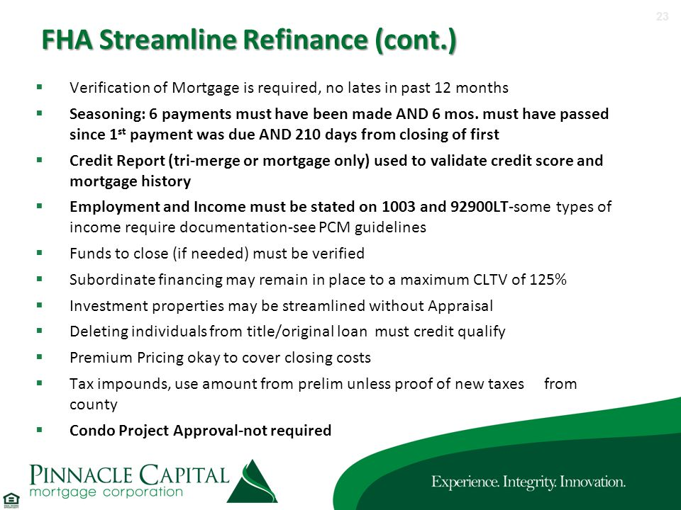 Printables Fha Refinance Worksheet printables fha streamline calculation worksheet safarmediapps refinance without appraisal 2016 worksheets