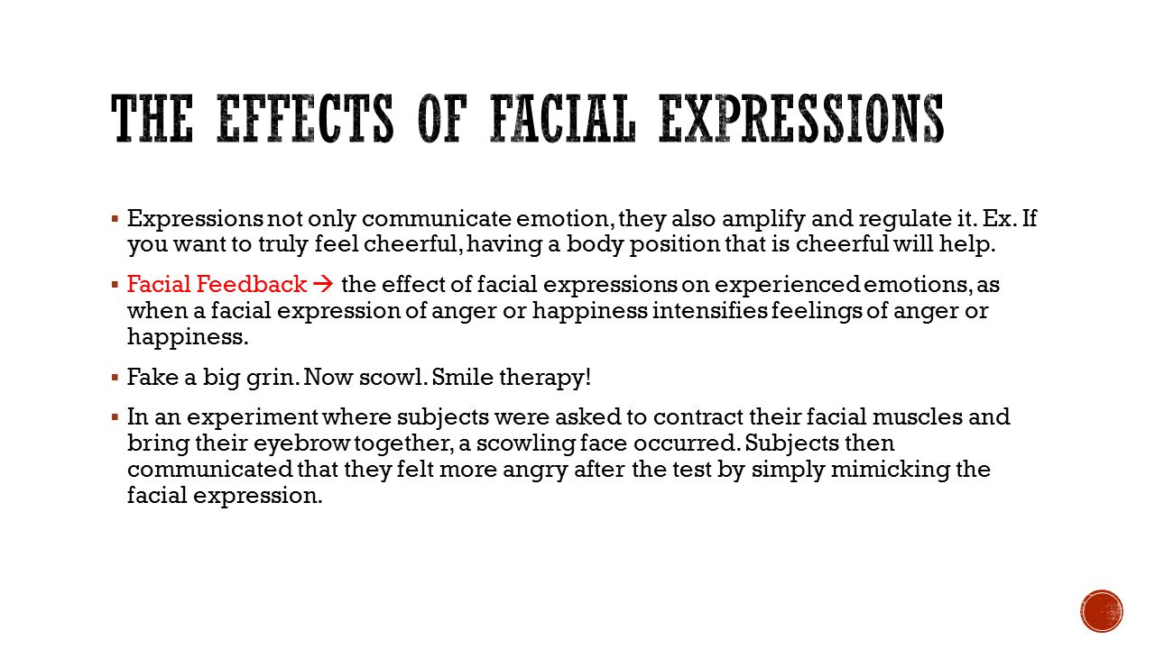anger effect on body