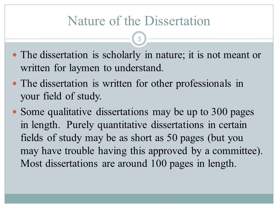 Phd Doctoral Dissertation