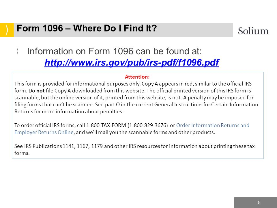 Irs Form 1096 Instructions Gallery Free Form Design Examples