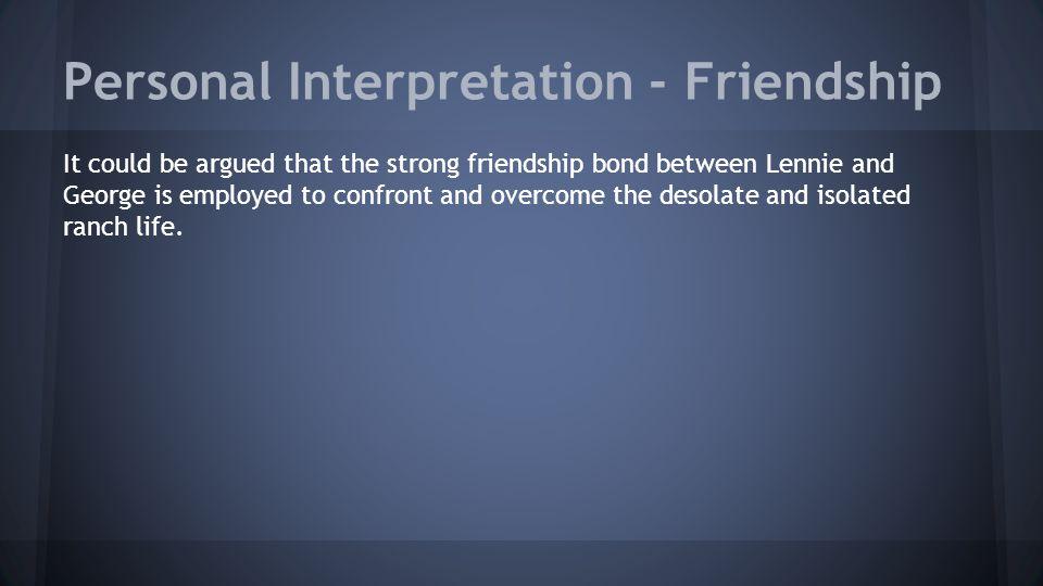 friendship love definition essay