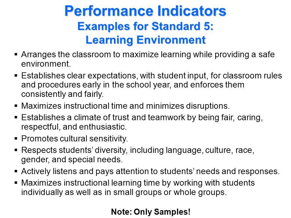 "Presentation ""Virginia Uniform Performance Standards and ..."