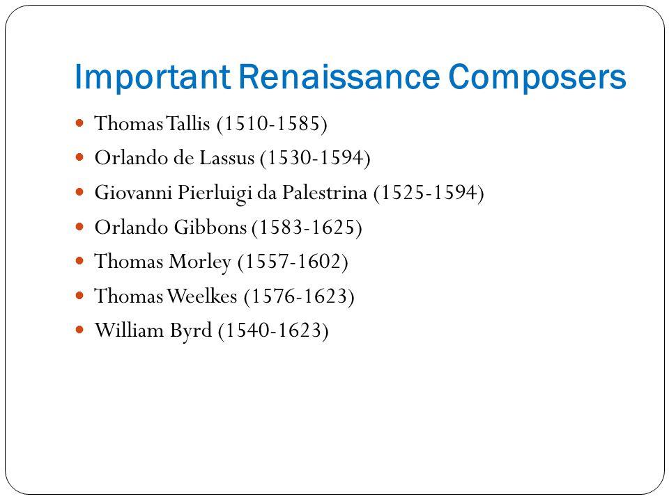 "Presentation ""800AD - Present A Brief Survey of Western Music ..."