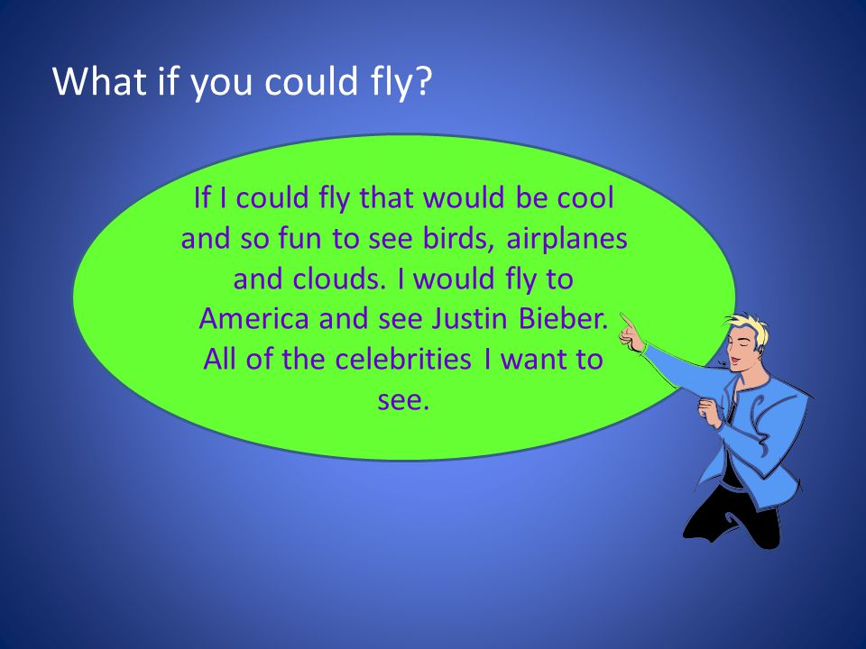 fly justin bieber