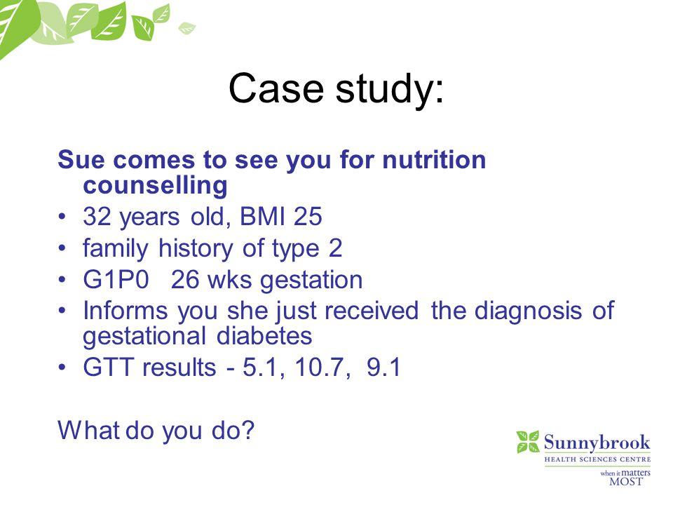 hesi case study gestational diabetes quizlet