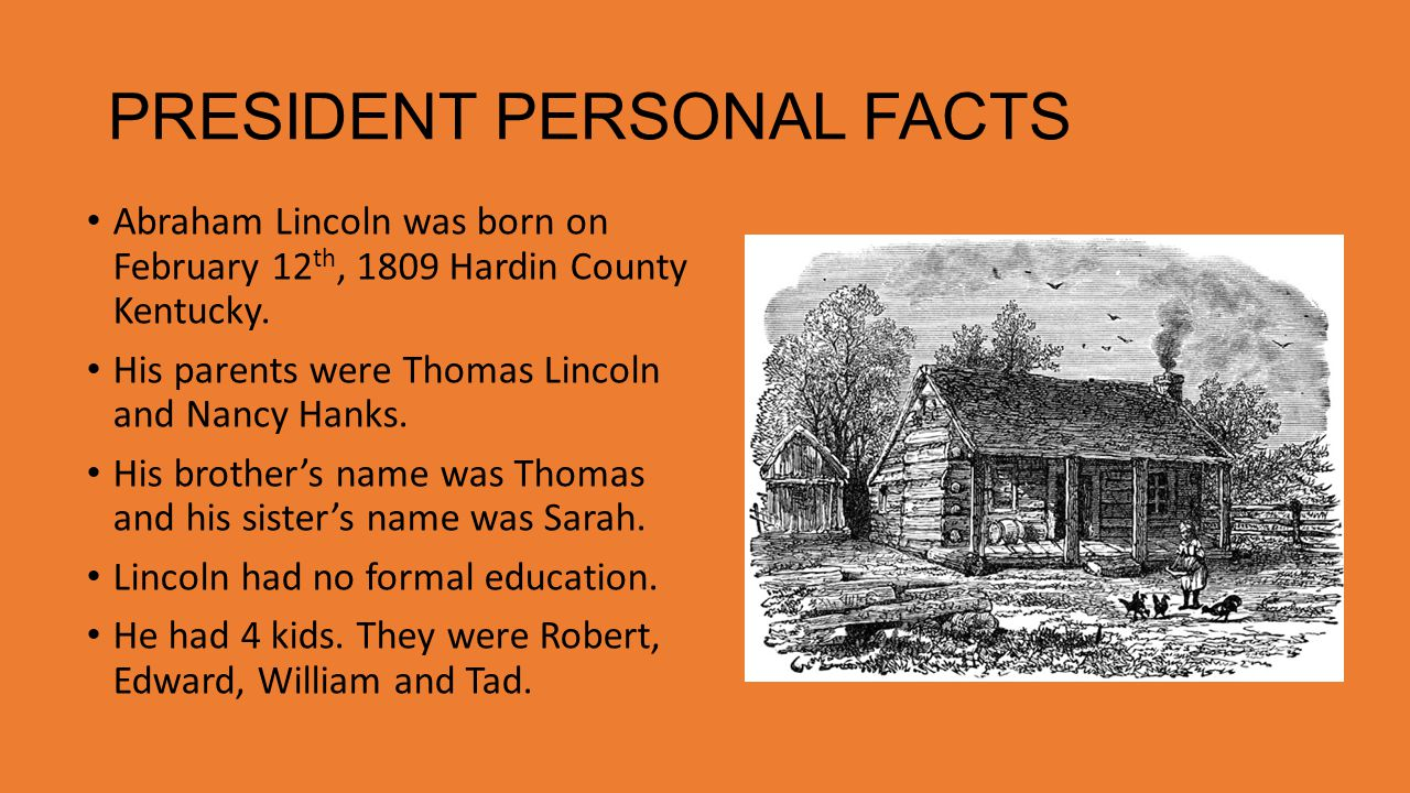 thomas lincoln and nancy hanks essay Abraham lincoln essayabraham lincoln american 1809 in a log cabin in hardin county, kentucky his mother and father were nancy hanks and thomas lincoln.