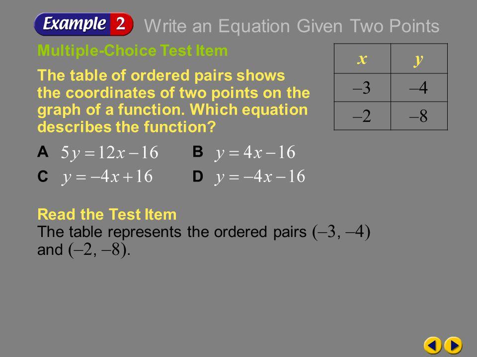 Writing Equations In Slope Intercept Form Calculator Essay Academic