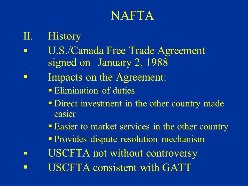 North american free trade agreement north american free trade 4 top platinumwayz