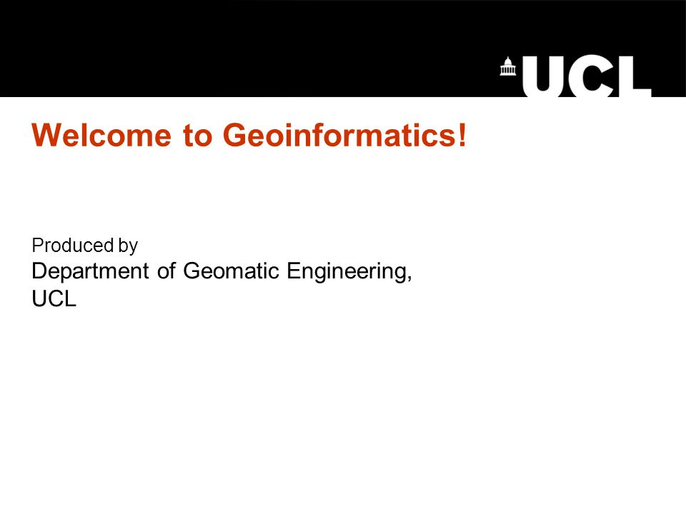 geomatic engineering