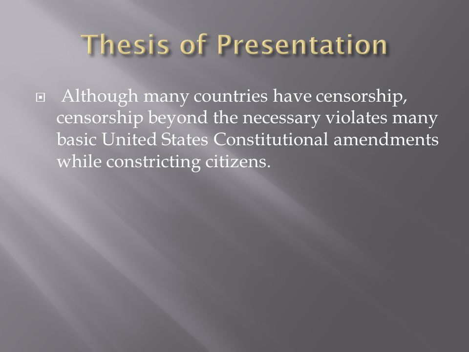 anti internet censorship essay Censorship term papers (paper 6198) on anti-censorship : anti-censorship for a long time, censorship has existed in the ancient egyptian empire, nothing negative could be said about the gods.