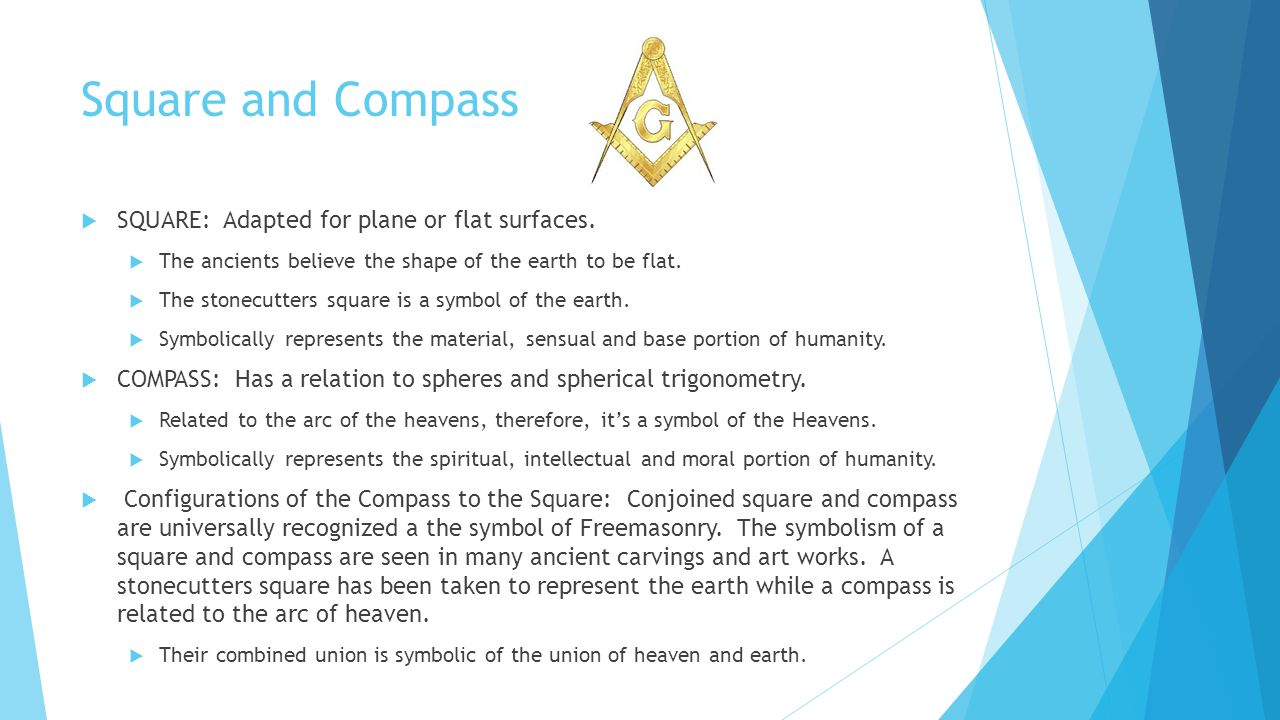 Significance of symbolism in freemasonry welcome lodge no 255 f 5 square biocorpaavc