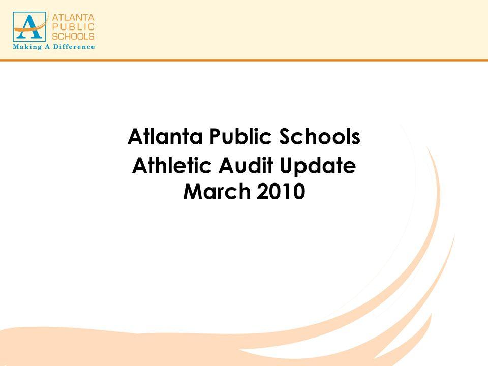 Meria Joel Carstarphen, Superintendent, Atlanta Public Schools