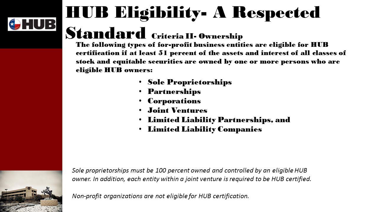 State contracting and the hub program be hub certified be ready 6 hub 1betcityfo Choice Image
