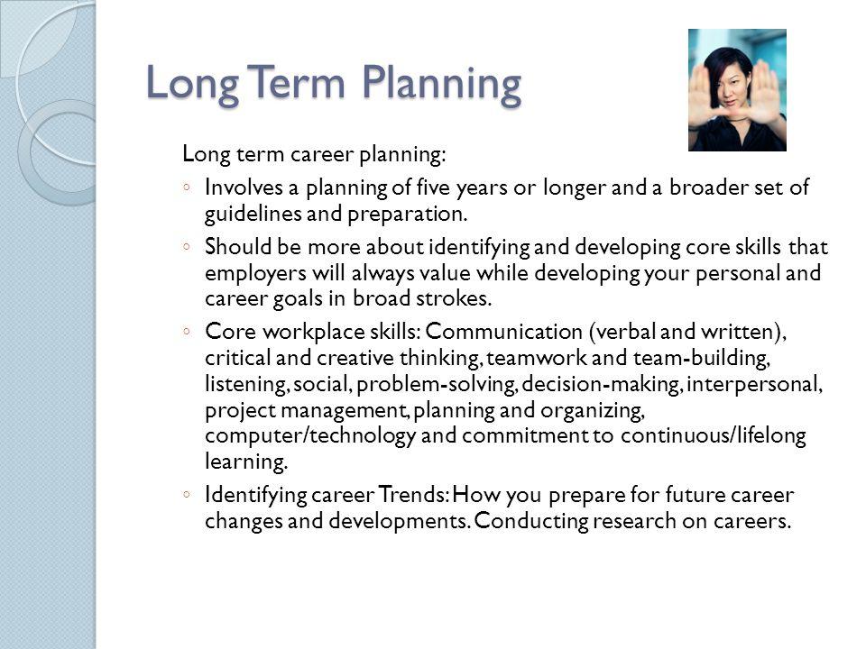 five year career development paper essay Career development essays, career essay papers avaliable: 250 000 factor in choosing a career five-year career development plan paper how to begin your career.