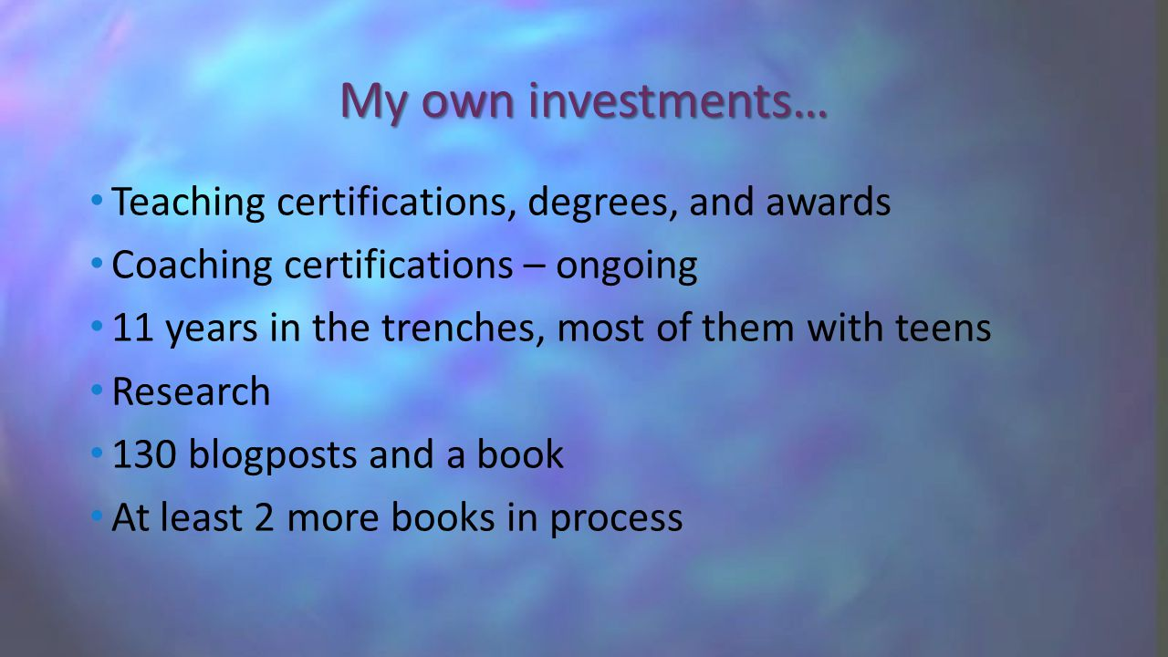 Deborah c owen nbct parent and life coach the 3 keys to 48 teaching certifications degrees and awards coaching certifications ongoing 11 years in the trenches most of them with teens research 130 blogposts xflitez Choice Image