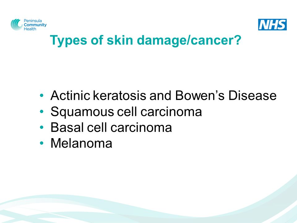 What are Actinic Keratosis and Bowen's Disease? Actinic Keratosis Bowen's Disease