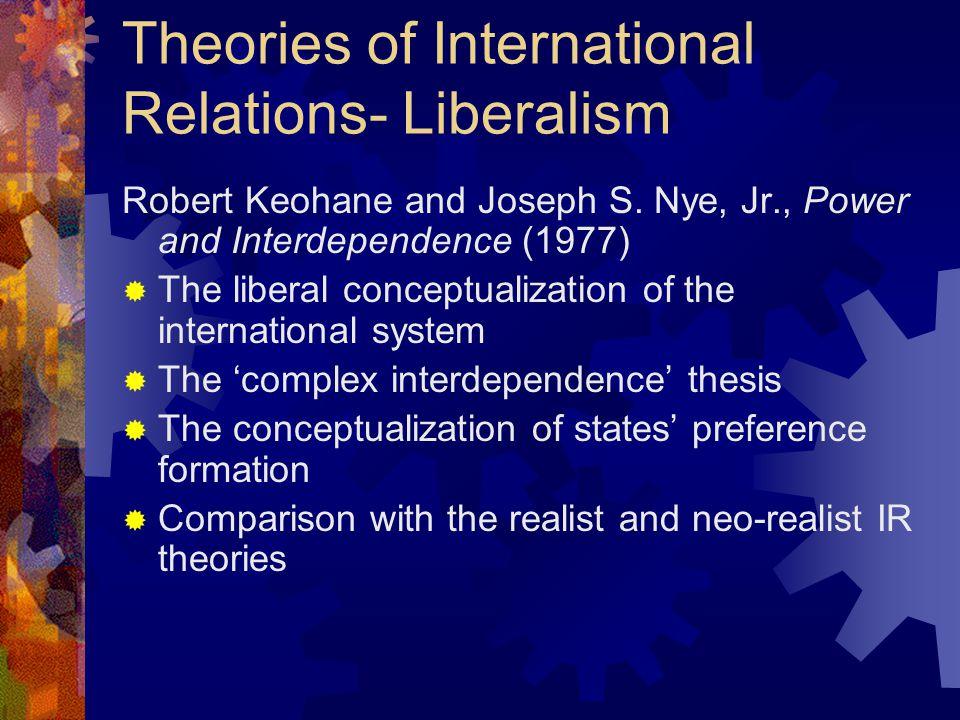 pr theory essay