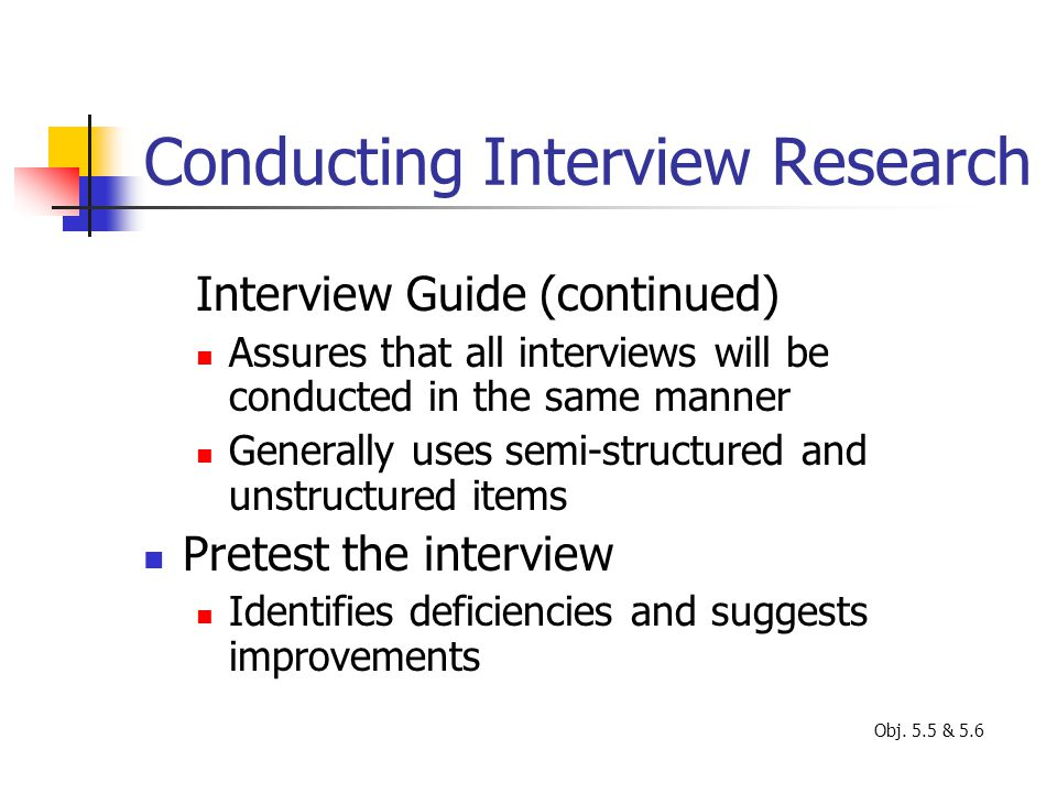 using interviews in dissertation