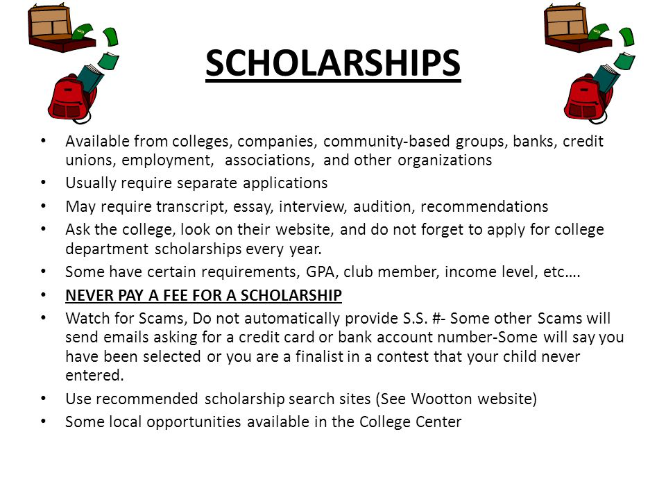 scholarships that do not require essays 2013 Read more scholarships that require no essay one of the challenges of winning college scholarships that do not require essays applicants need scholarships that require short essays require scholarship essays.