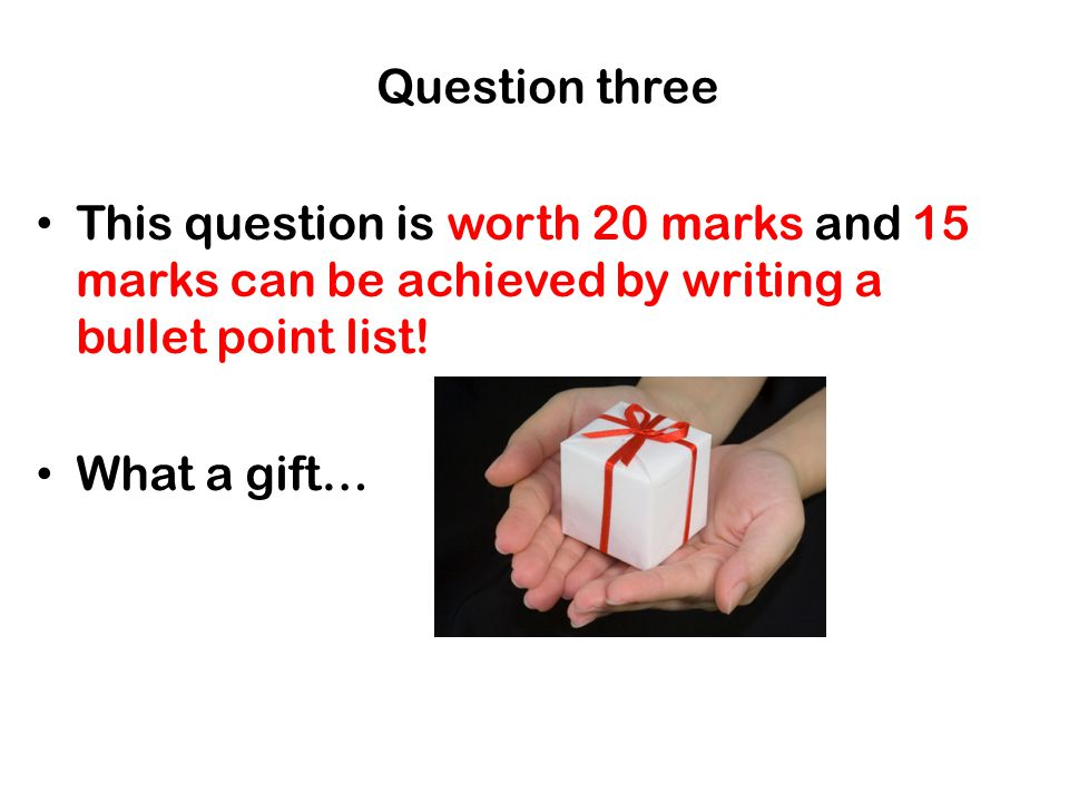 IGCSE English Exam: What would be the likely mark for a C or B?