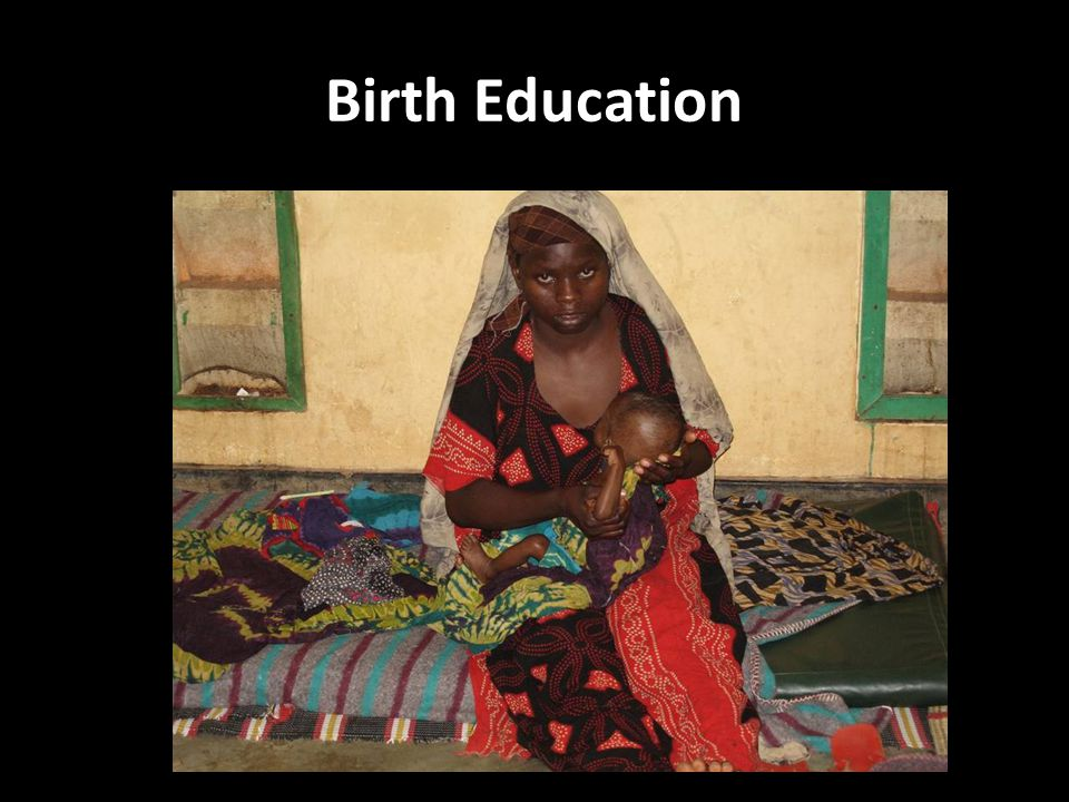 Birth Education