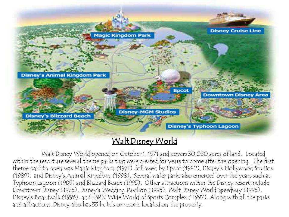 a comparison of disney mgm and universal amusement parks Disney's hollywood studios - disney world theme parks - walt disney world theme park guides including hollywood studios and epcot in comparison.