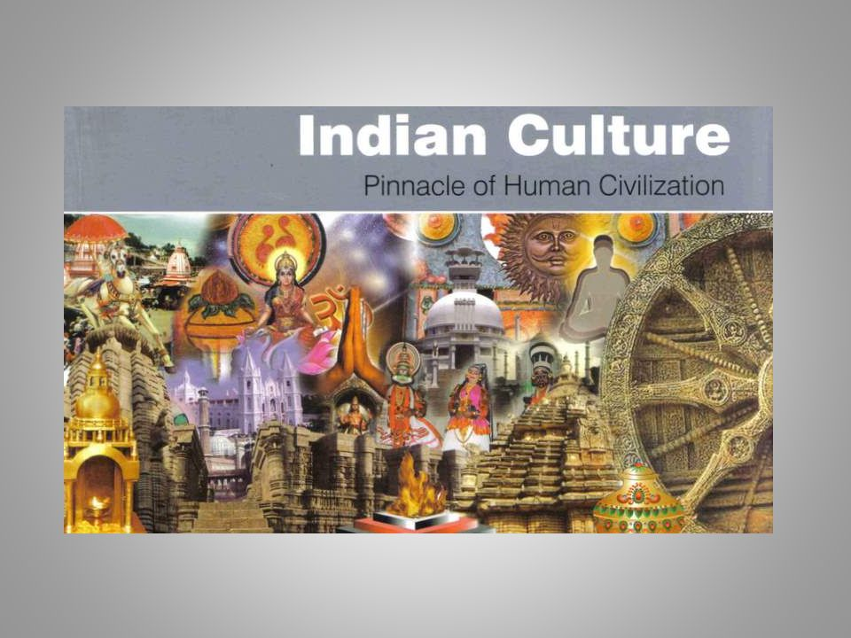 India Being A Multicultural And Multireligious Society - Various religions in the world