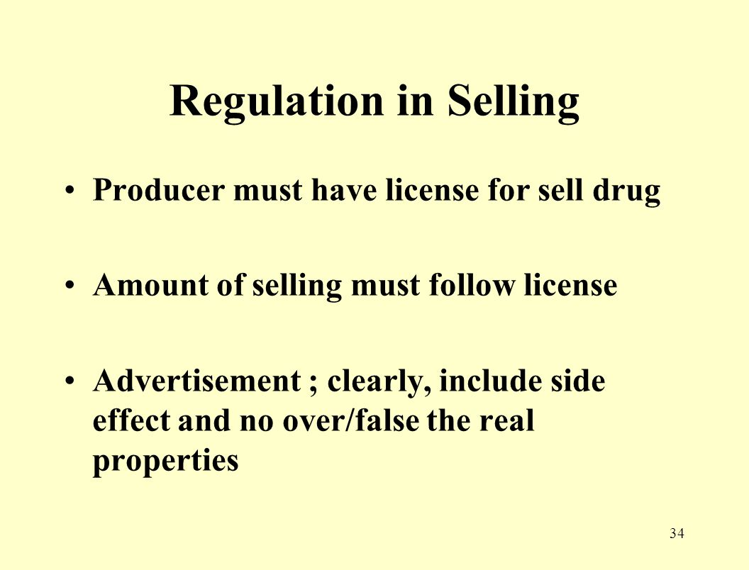33 Cost of Product Bioequivalence Study License for register, production, selling drug Quality control in production and environment