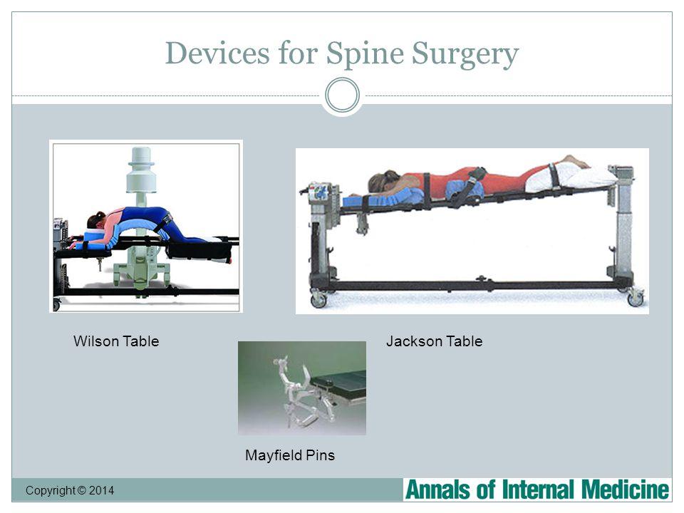 Awesome Jackson Frame Spine Surgery Inspiration - Frames Ideas ...