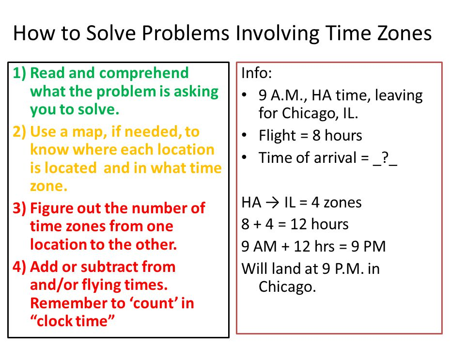 How To Solve Word Problems Algebra