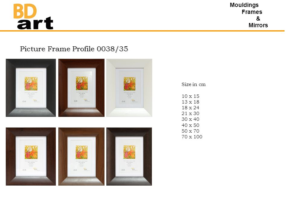 Fantastic 10 X 18 Frame Mold - Ideas de Marcos - lamegapromo.info