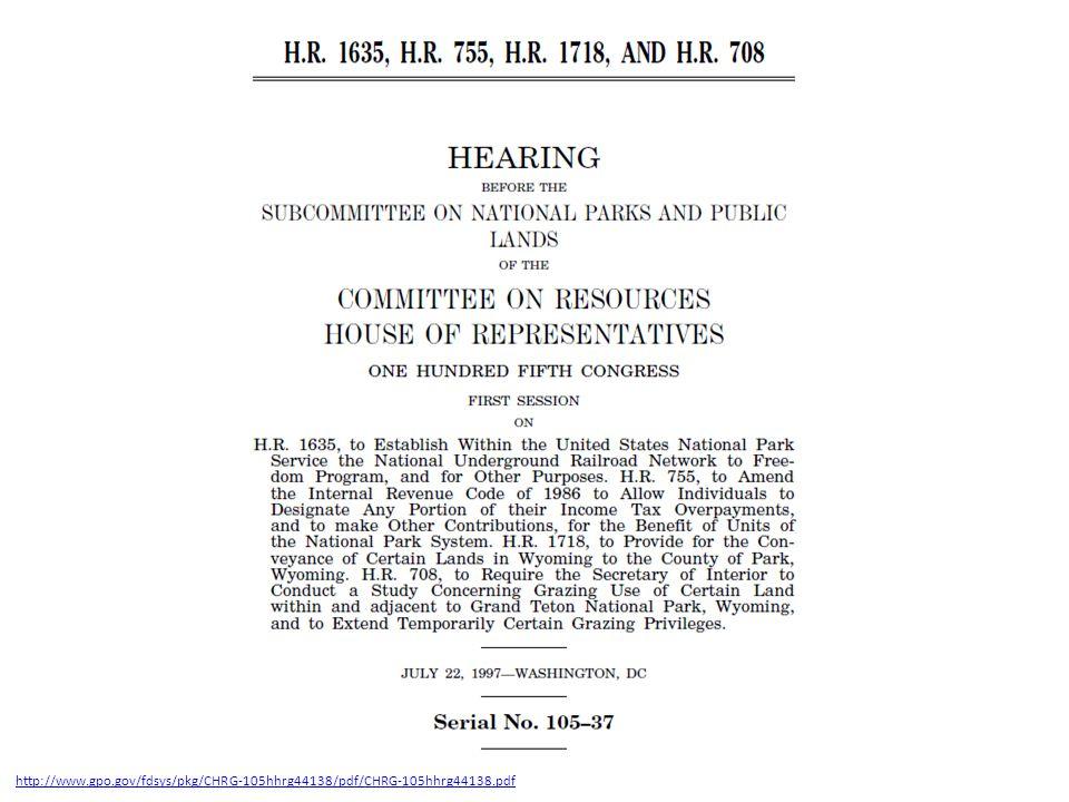 http://www.gpo.gov/fdsys/pkg/CHRG-105hhrg44138/pdf/CHRG-105hhrg44138.pdf