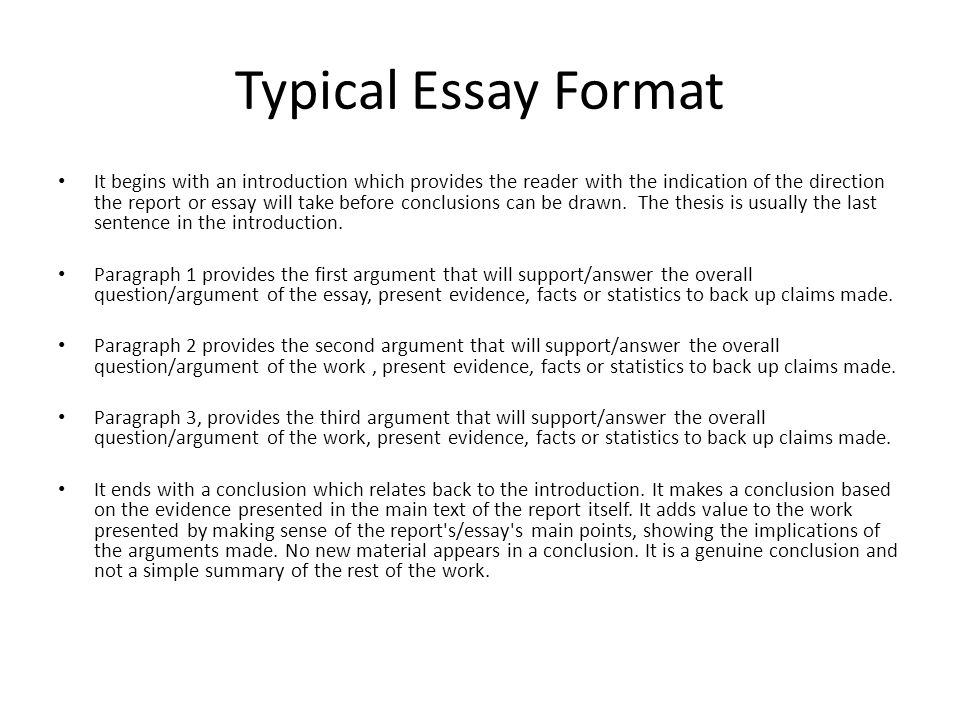 question and answer format essay Get an answer for 'how do you answer questions in short (mla) formati have summer work that i am doing and that is how my teacher wants us to answer the questions' and find homework help for other reference questions at enotes.