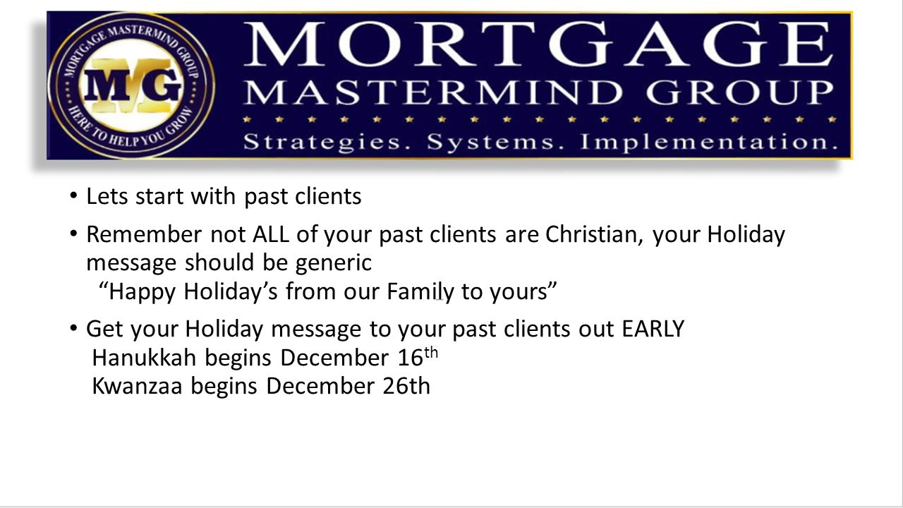 Holiday message to clients tuboebeerengine holiday message to clients kristyandbryce Gallery