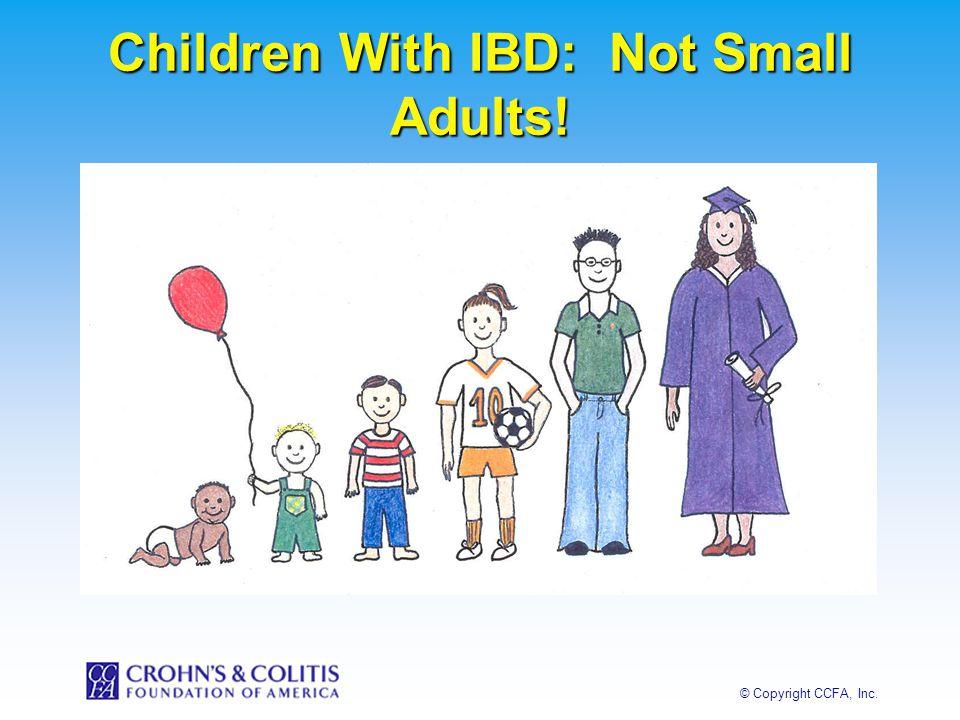 Children's Inflammatory Bowel Disease Program | Raleigh & Wake ...