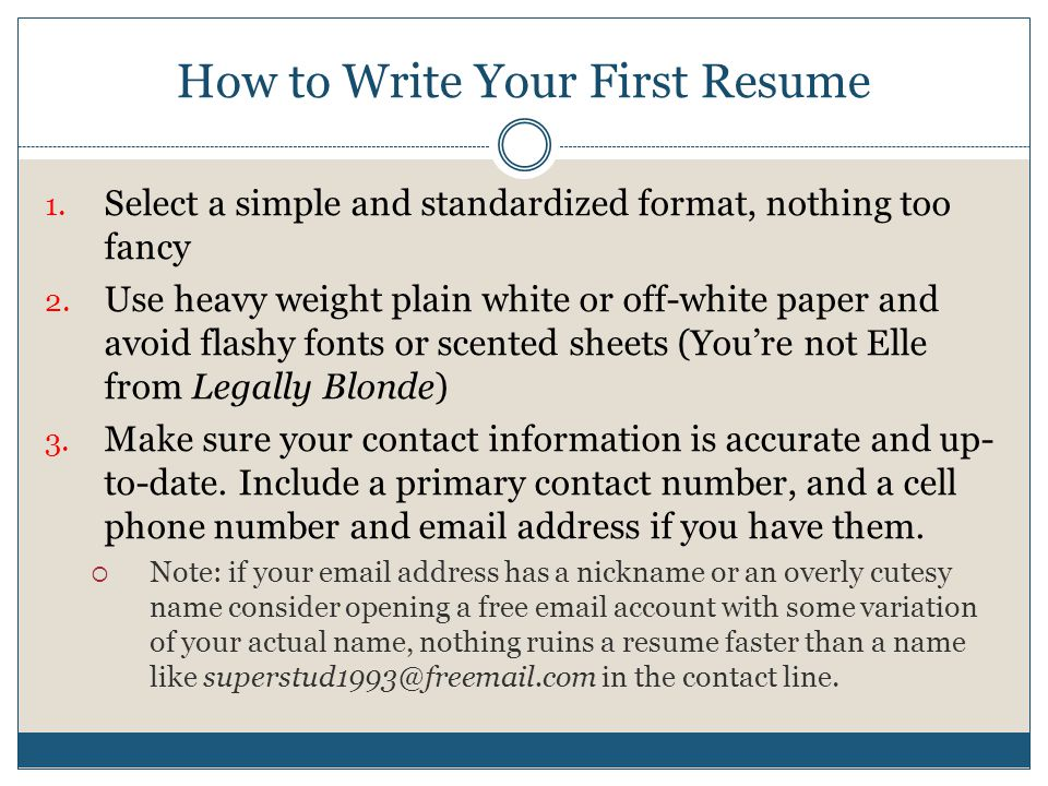 how to write your first resume cover letter template for how to put together a resume arvind how to write your first rsum lecture no writing a first job