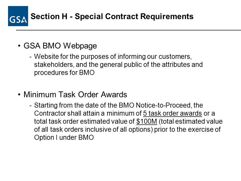 U.S. General Services Administration Building Maintenance ...