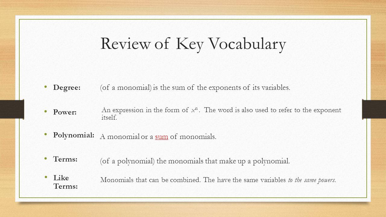 Glencoe algebra 2 worksheet answer key chapter 8