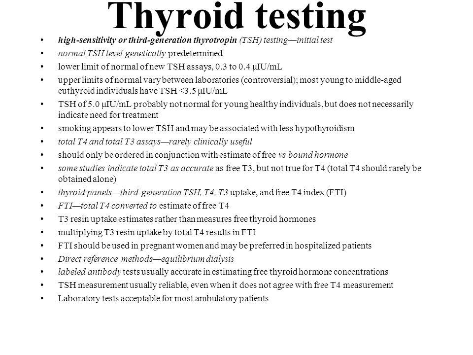 Feeling Better On Synthroid