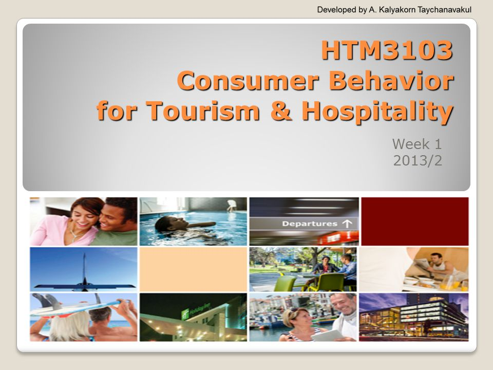 consumer behavior in tourism in yogyakarta A conceptual theory development on brand image in hotel yogyakarta: andi berry the effect of brand equity on consumer buying behavior in term of fmcg.