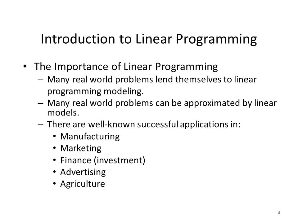 linear programming sample questions This section provides an overview of a review session for the final exam nine questions in a three-hour that is the good matrix of linear.