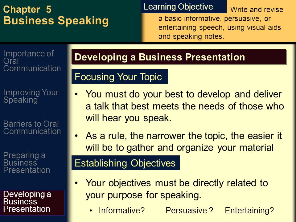 what to write a persuasive speech on topic