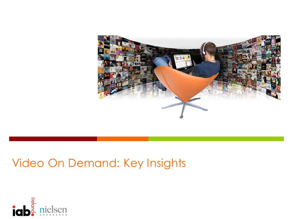 Video On Demand: Key Insights