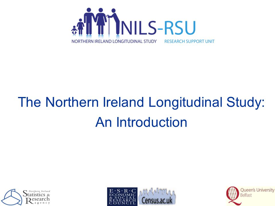 Introduction agencies northern ireland