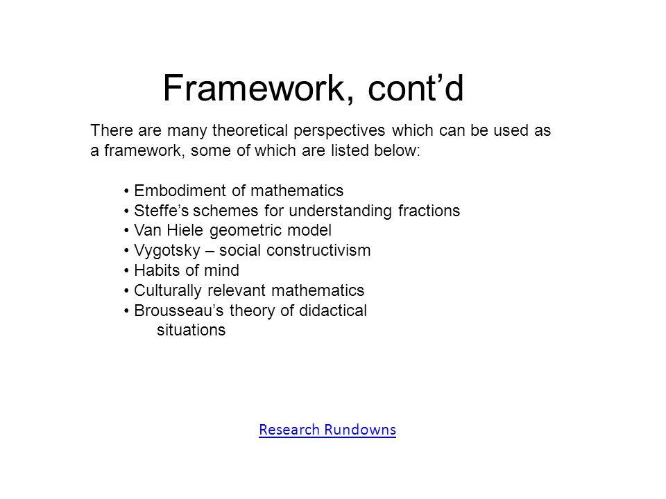 Quantitative Research   LinkedIn   ManTIS FSS        Quantitative Research      conceptual